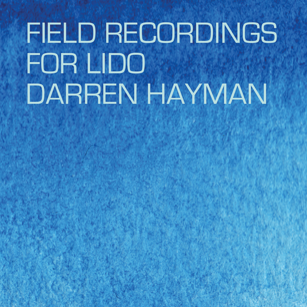 Field Recordings Cover Small